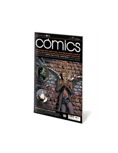 ECC COMICS 25 (REVISTA)