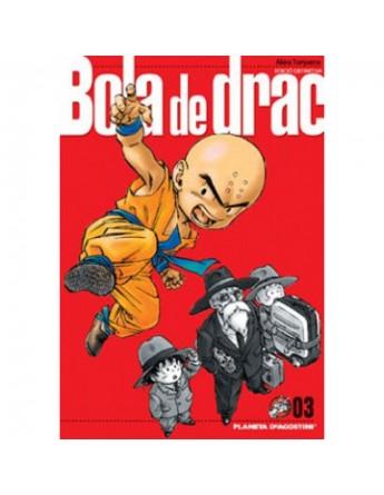 BOLA DE DRAC Nº03/34