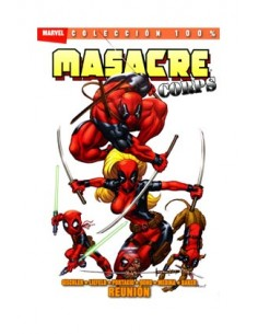 MASACRE CORPS. REUNION