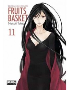 FRUITS BASKET ED...