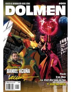 DOLMEN 09