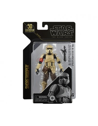 STAR WARS SHORE TROOPER GREATEST HITS...