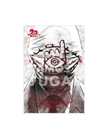 20TH CENTURY BOYS VOL. 08