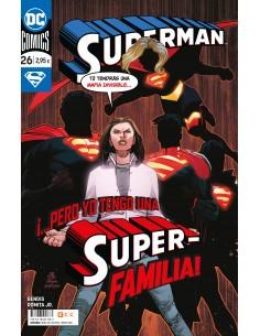SUPERMAN 26 / 105
