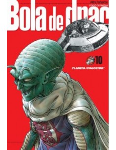BOLA DE DRAC Nº10/34