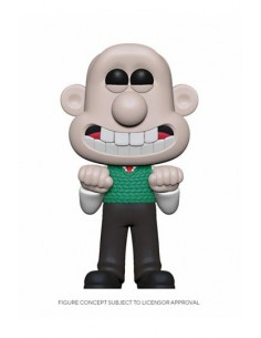 FUNKO POP WALLACE & GROMIT...