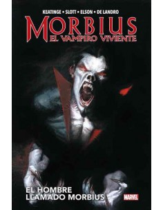 MORBIUS: EL VAMPIRO...