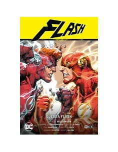 FLASH VOL. 06: GUERRA FLASH...