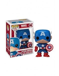 FUNKO POP MARVEL COMICS...