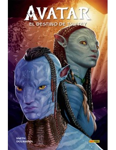 JAMES CAMERON'S AVATAR: EL...