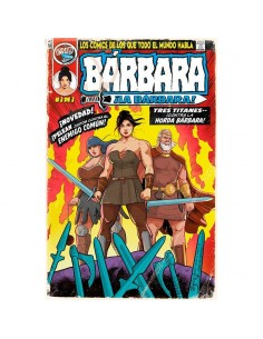 BARBARA LA BARBARA 03
