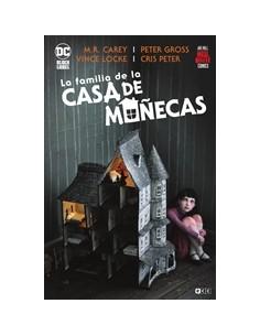 LA FAMILIA DE LA CASA DE...