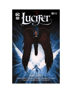 LUCIFER: INTEGRAL 03 DE 3...
