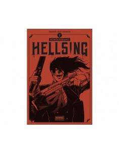 HELLSING 01 (EDICIÓN...