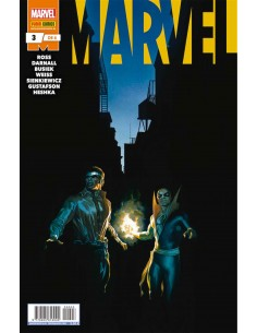 MARVEL 03 DE 06