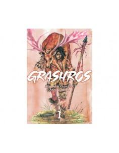 GRASHROS 01