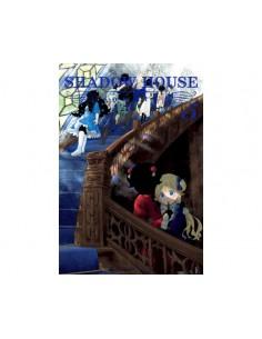 SHADOW HOUSE Nº 05