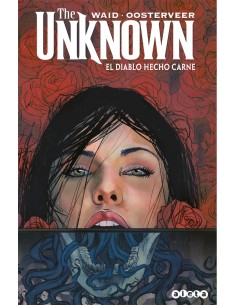 THE UNKNOWN: EL DIABLO...