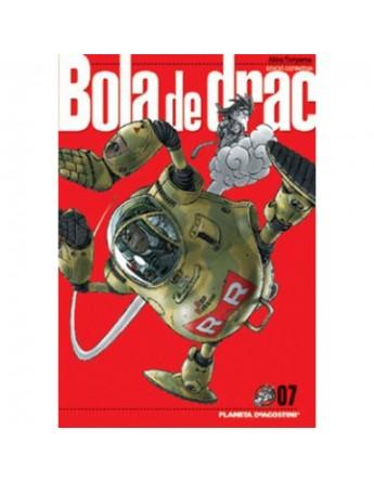 BOLA DE DRAC Nº07/34...