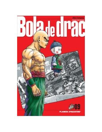 BOLA DE DRAC Nº09/34...