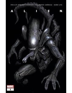 ALIEN 01 - COMIC USA