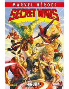 SECRAT WARS (CLASICO)