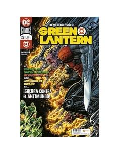 PRECOMPRA: GREEN LANTERN 23...