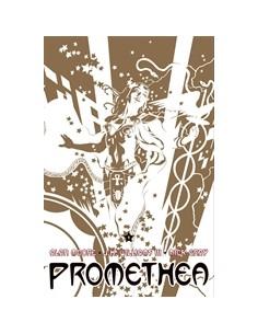 PROMETHEA (EDICIÓN DELUXE)...