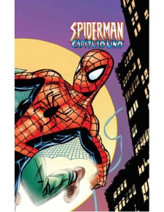 90S LIMITED SPIDERMAN....