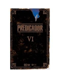 PREDICADOR 06 (EDICION DELUXE)