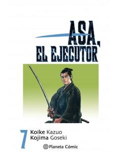 ASA EL EJECUTOR 7 DE 10