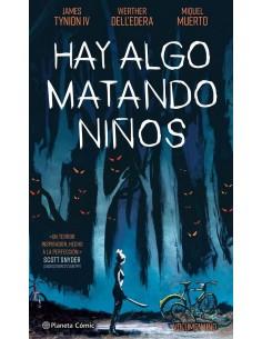 HAY ALGO MATANDO NIÑOS 01