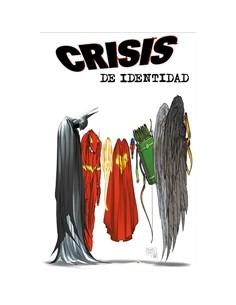CRISIS DE IDENTITAD XP