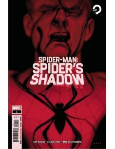 SPIDER-MAN SPIDERS SHADOW...