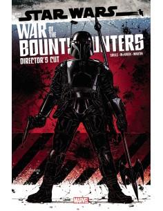 STAR WARS BOUNTY HUNTERS...