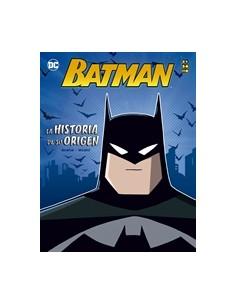 PRECOMPRA- BATMAN: LA...