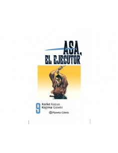 ASA EL EJECUTOR 9 DE 10
