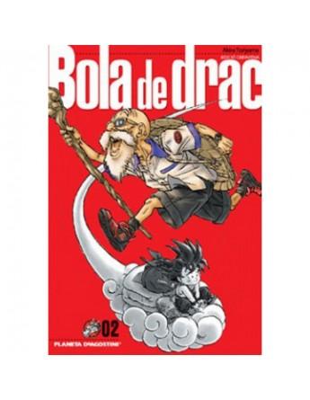 BOLA DE DRAC Nº02/34