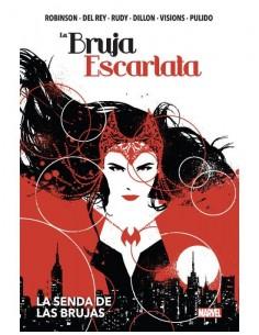 Marvel Omnibus. La Bruja...