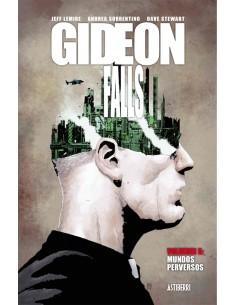 GIDEON FALLS 05:  MUNDOS...