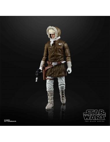 Han Solo (Hoth) (Episode V). Black...