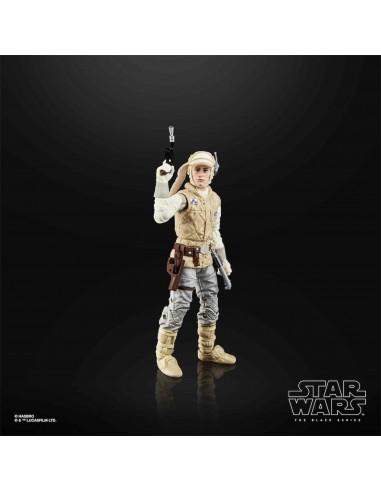 Luke Skywalker (Hoth) (Episode V)....