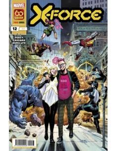X-FORCE 12 / 17