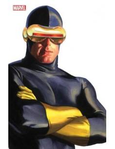 X-MEN 13 ALEX ROSS CYCLOPS...