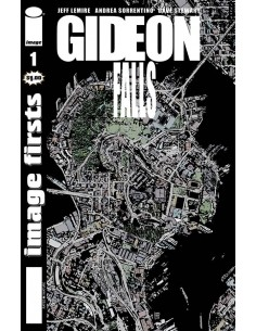 IMAGE FIRSTS GIDEON FALLS 1...
