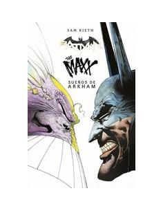 BATMAN/THE MAXX: SUEÑOS DE...