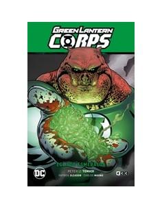 GREEN LANTERN CORPS VOL....