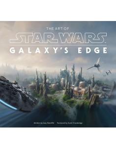 ART OF STAR WARS GALAXYS...