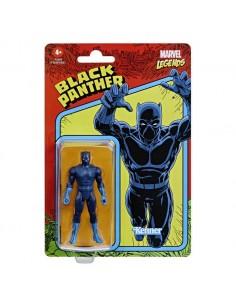 BLACK PANTHER FIGURA 9.5 CM...