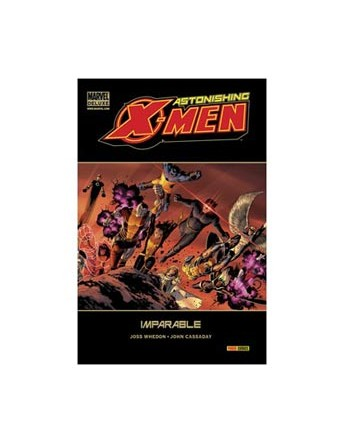 ASTONISHING X-MEN 04:...